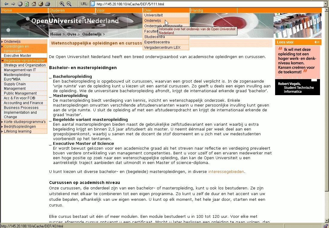 A E Veltstra's Résumé and Portfolio for UI/UX and Software